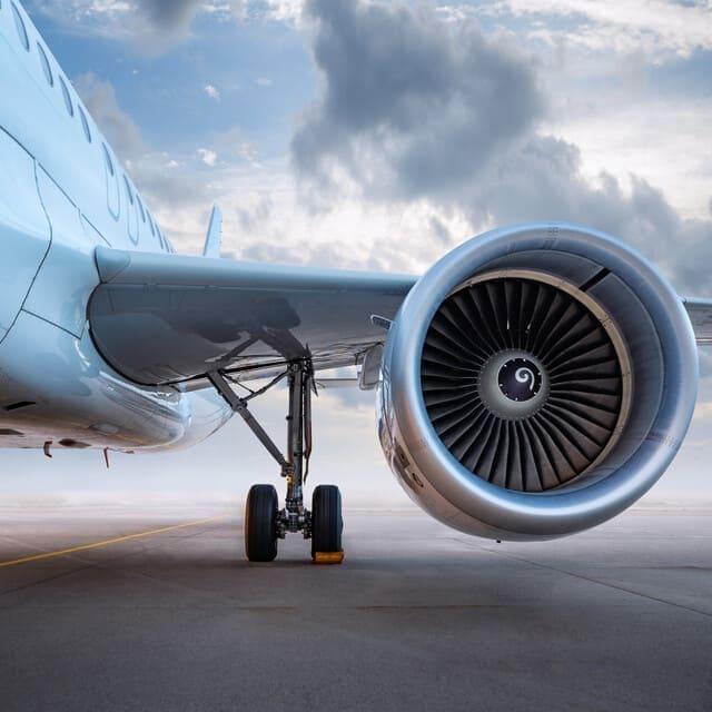 Ecole approuvée EASA - Certificat ATPL théorique avion 021 moteur réaction atplschool formation -connaissance des aéronefs