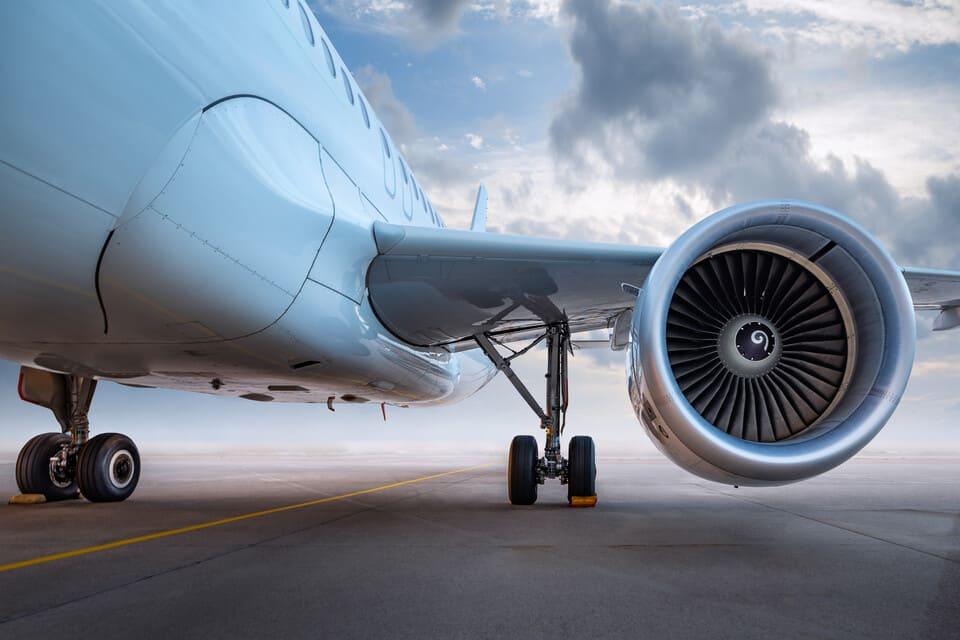Certificat ATPL théorique avion 021 moteur réaction atplschool formation connaissance des aéronefs