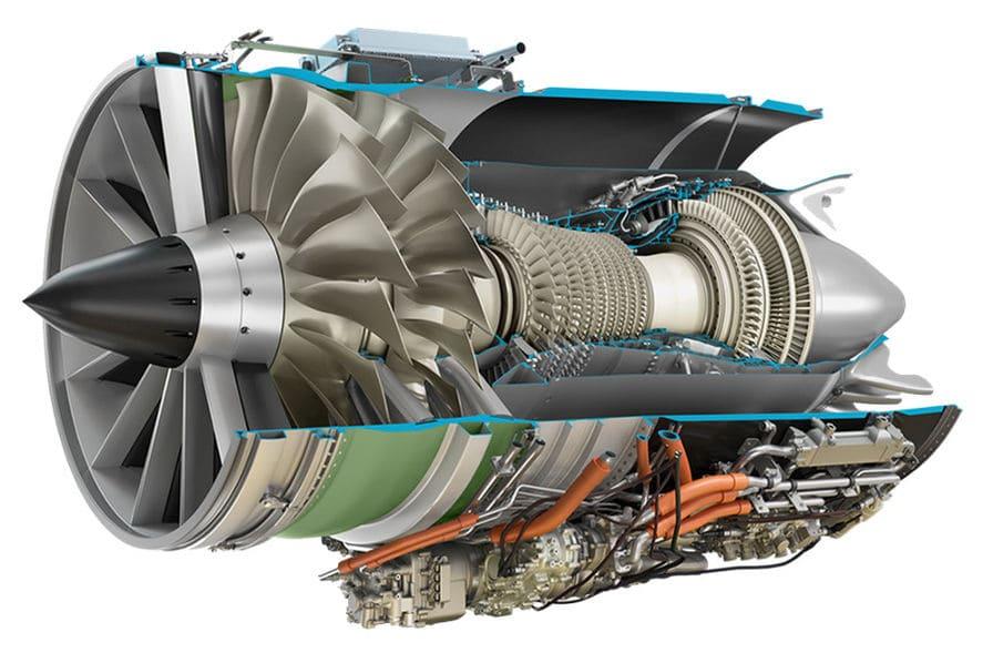 021 moteur réaction atplschool formation connaissance des aéronefs License pilote de ligne