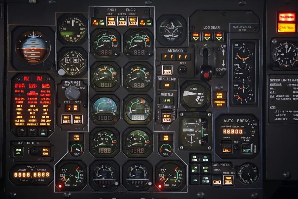 Certificat 022 instrumentation avion formation ATPL théorique Avion Ecole approuvée EASA