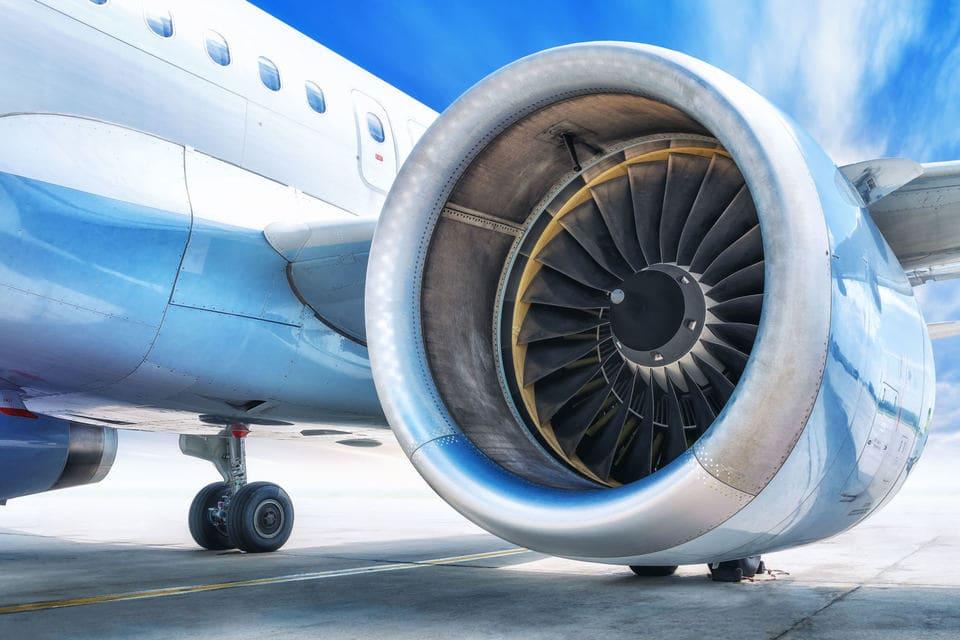 Moteur avion - Certificat ATPL théorique avion 032 performance avion formation théorique pilote de ligne