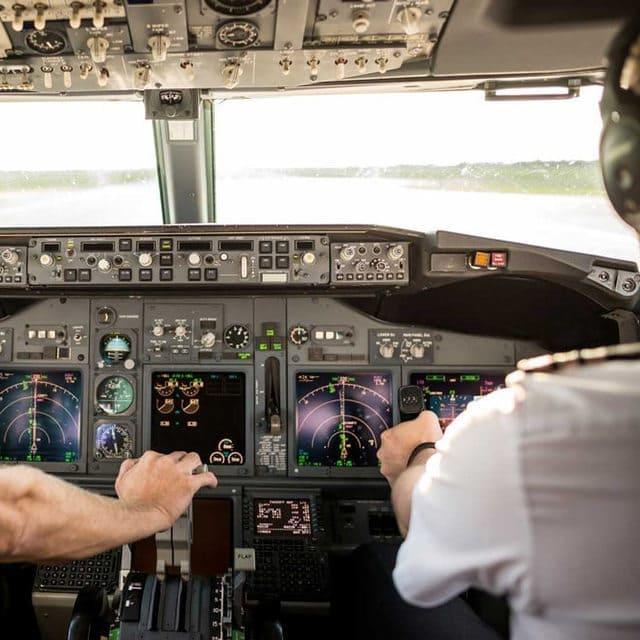 Certificat APL avion 033 préparation vol formation ATPL théorique à distance par Visio conférence zoom atplschool pilote avion