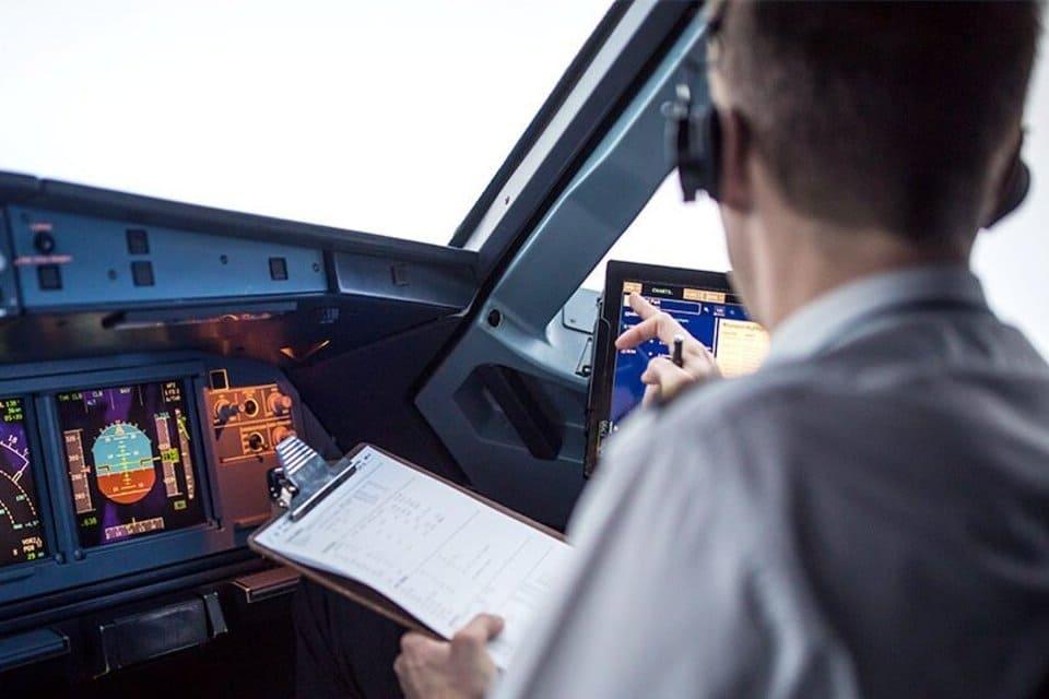 Organisme formation 100 KSA - facteur humain école-pilotage atplschool module ATPL théorique comportement des pilote en vol