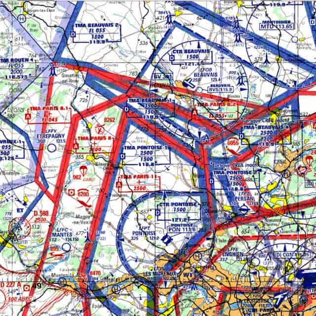 Certificat ATPL théorique avion 70 procédures opérationnelles formation pilote de ligne à distance par Visio conférence zoom