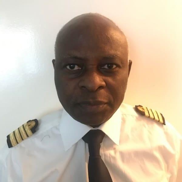Alain Dogbeh instructeur formation ATPL théorique pilote ligne avion
