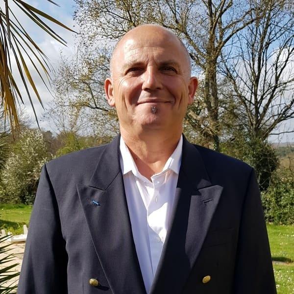 Daniel Guido atplschool formation ATPL théorique pilote de ligne fondateur Atplschool