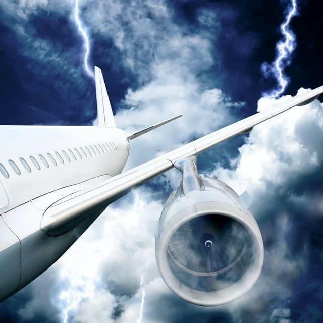 Ecole approuvée EASA - Certificat météorologie aviation navigation formation ATPL théorique avion vol sous météo difficile