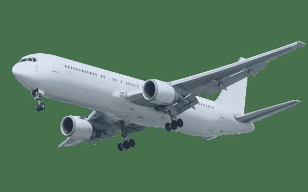 Avion peine poussée au décollage de piste connaissance des instruments de navigation et radionavigation formation à distance par visio-conférence zoom