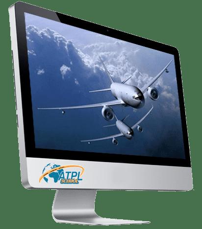 Ecole de pilotage professionnel formation ATPL théorique avion formule accompagne, approuvée EASA