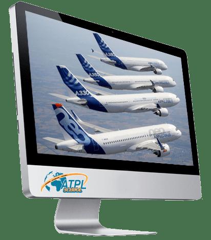 Ecole de pilotage professionnel formation ATPL théorique avion formule renforce, Organisme formation 100 KSA