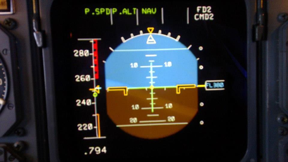 PFD FL300