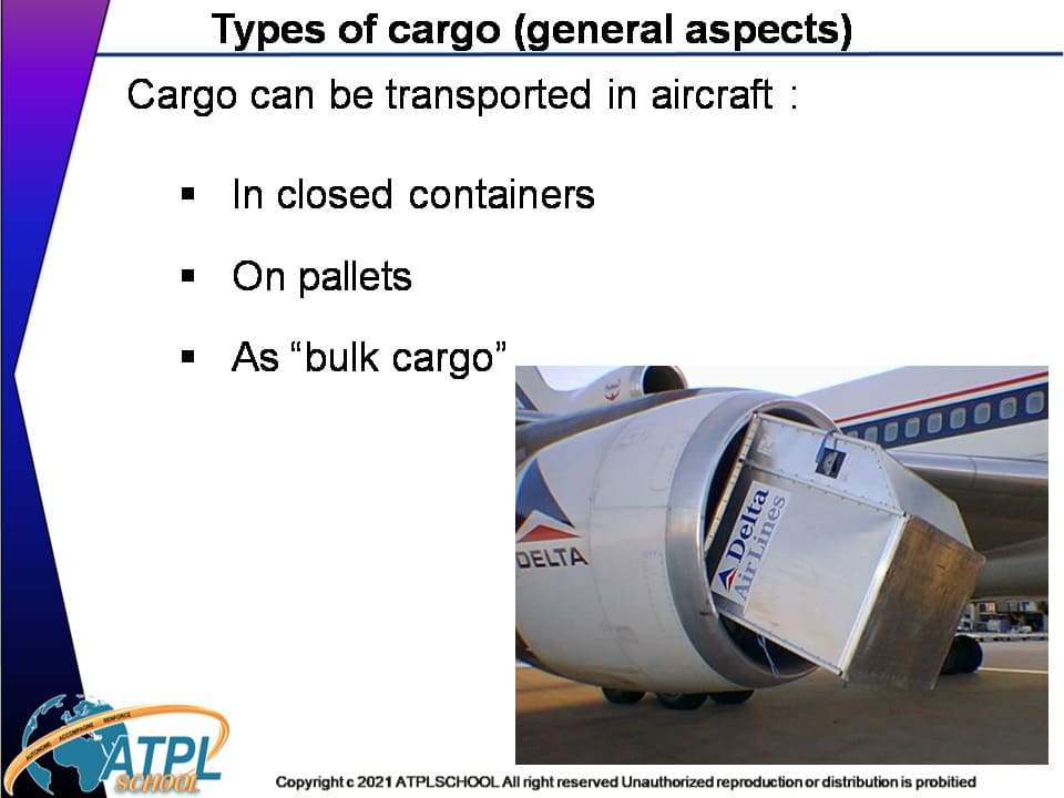 Certificat ATPL théorique avion 031 masse et centrage formation pilote de ligne Ecole de pilotage professionnel approuvée EASA