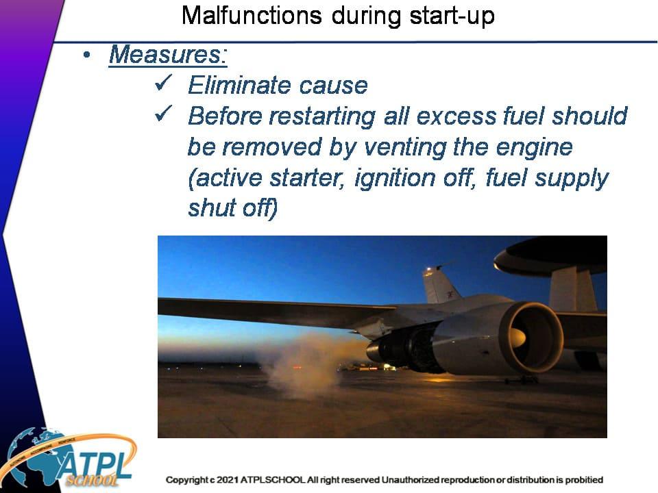 Ecole approuve EASA - Certificat ATPL théorique avion 021 moteur réaction atplschool formation connaissance des aéronefs turbine propulsion