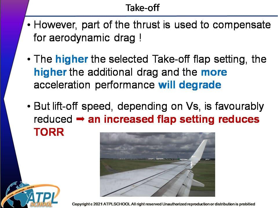 ATO cours ATPL théorique à distance - Certificat ATPL avion 032 performance avion formation atplschool pilote de ligne