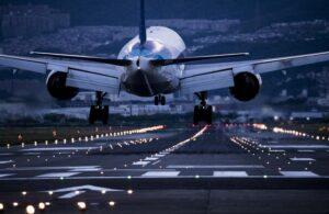 Formation ATPL théorique avion atterrissage balisage de nuit formation pilote de ligne a à distance module principe de vol