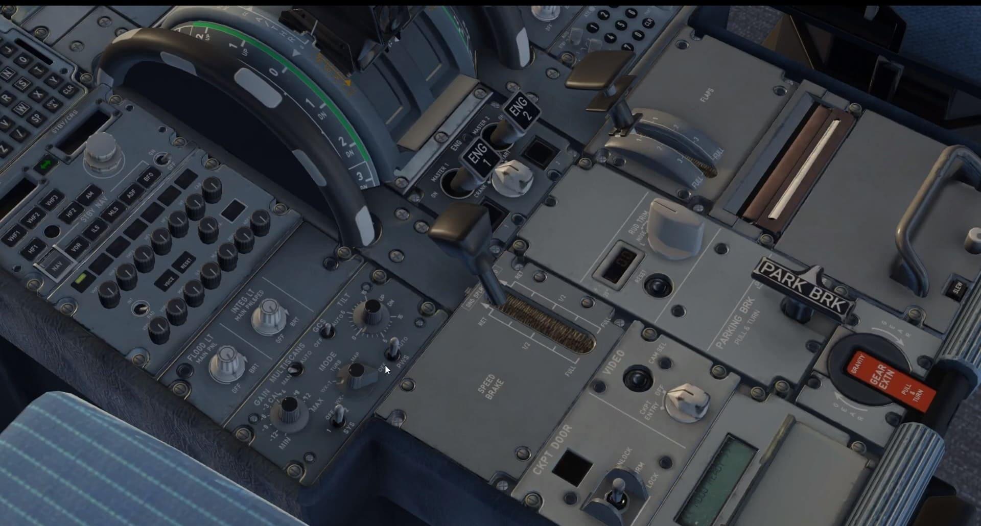 certificat ATPL théorique avion cockpit appareillage pilote de ligne formation à distance Visio-conférence