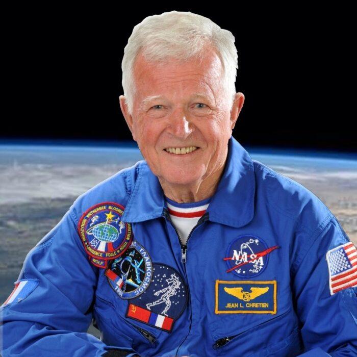 Jean loup Chrétien astronaute Français parrainage Atplschool Ecole approuvée EASA formation pilote de ligne a distance