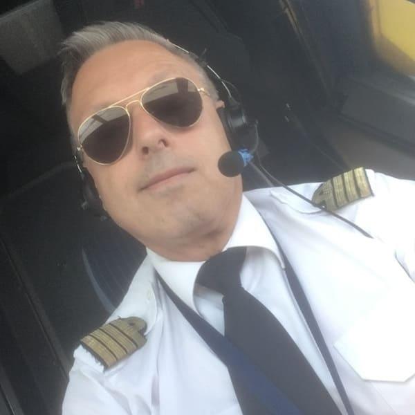 jean luc poignant instructeur formation ATPL théorique avion atplschool