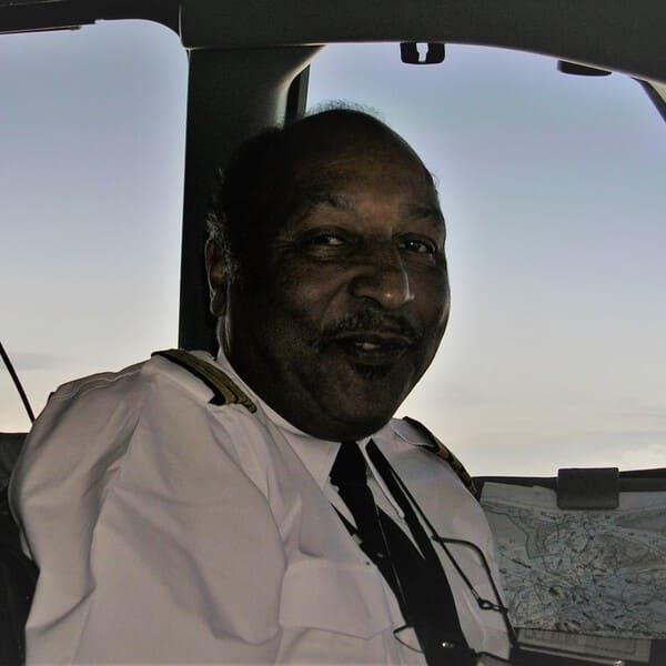 Karamoko Toure instructeur formation ATPL théorique avion atplschool Organisme formation 100 KSA