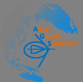 logo Aeroglobal solution formation maintien des-compétences des pilotes de ligne en activité