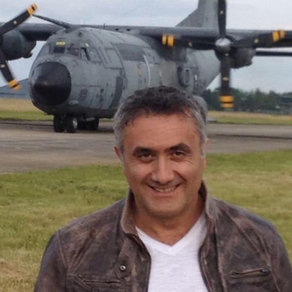 Raphael Chelle instructeur atplschool facteurs humains Ecole de pilotage professionnel approuvée EASA
